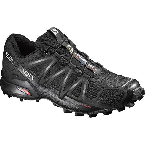 Salomon Chaussures Speedcross 4 Black