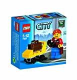 Lego-City-7567-Tourist-21-Teile