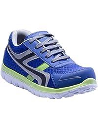 Savie Shoes Blue Men's Casual Sport Shoes SSHVV06