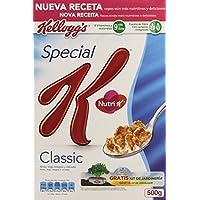 Special K Classic Cereales de Desayuno - 500 g