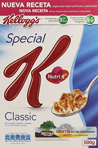 special-k-classic-500-g