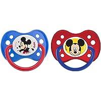 Dodie Anatomical Dummy Duo Mickey A636+ Months - ukpricecomparsion.eu