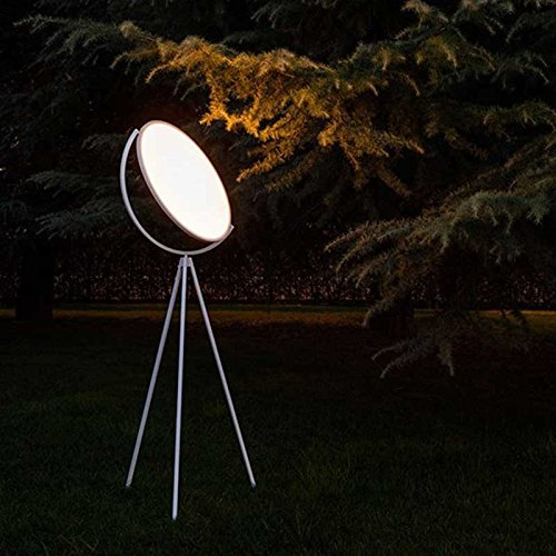 Flos Superloon LED Lampada da Terra Pavimento