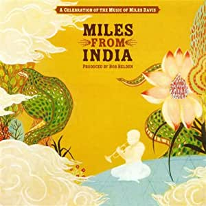 Miles from India - Import (compilation 2CD)