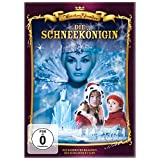 DVD Die Schneekönigin   Ossi Produkte   für Ostalgiker   DDR Geschenke