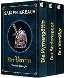 Der Verr�ter - Band 4 bis 6 der Krosann-Saga: Der Fantasy-Erfolg als Sammelband Bild