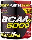 San BCAA-Pro 5000 Aspartame Free Fruit Punch, 1er Pack (1 x 340 g)