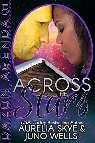 Across The Stars (Dazon Agenda Book 5) (English Edition ...