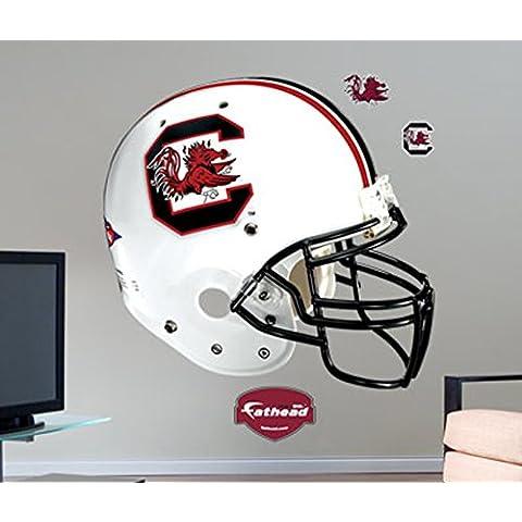 Fathead Wall Applique - South Carolina Helmet