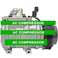 GOWE AC Compresor para 10 Pa17 C AC Compresor para coche Kia Carnival II 2.5 V6
