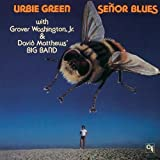 Songtexte von Urbie Green - Señor Blues
