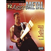 Best of Aggro-Metal (Signature Licks)