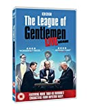 The League of Gentlemen - Live Again! [DVD] [2018]
