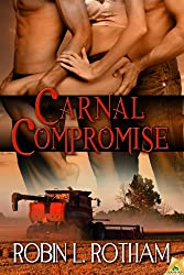 Carnal Compromise (Carnal Harvest Book 2)