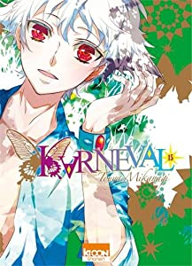Karneval Edition simple Tome 15