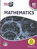 Full Marks Mathematics Class 11 price comparison at Flipkart, Amazon, Crossword, Uread, Bookadda, Landmark, Homeshop18