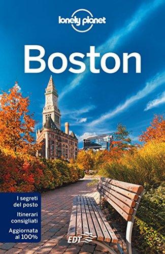 Boston (Italian Edition)