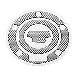 Adesivo per rilievi di copertura della protezione del gas di combustibile Mtsooning per Yamaha R1 R6 FZ-1 FJR1300 FZ6 FZ8 FZ1 XJ6