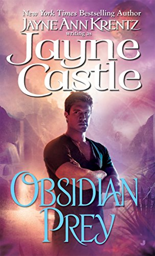 Obsidian Prey (Ghost Hunters Novel)