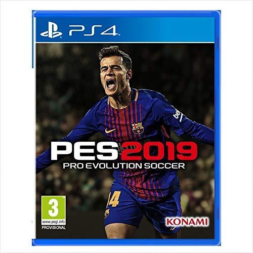 Pro Evolution Soccer 2019 - PlayStation 4 [Edizione: Regno Unito]
