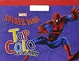 Telecharger Livres Spiderman top colo Avec des stickers (PDF,EPUB,MOBI) gratuits en Francaise