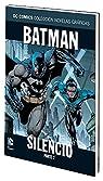 DC Comics: Colección novelas gráficas - Batman: Silencio parte 2 par Loeb