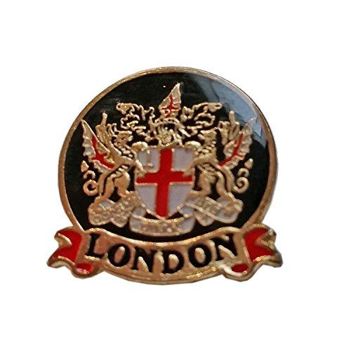 city-of-london-herald-broches-drapeau-anglais-uk-pins-epinglette-souvenir-souvenir-speicher-memoria-