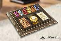 Rakhi Gift for Brother - Special Joy Chocolates Hamper