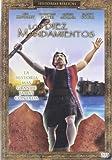 Los 10 Mandamientos [DVD]