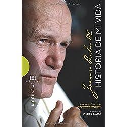 Historia de mi vida (Juan Pablo II) Autobiografía (Ensayo)
