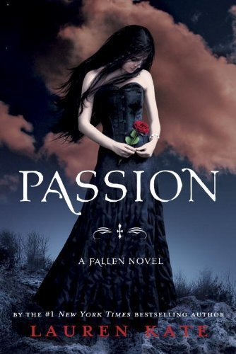 [ Passion (Fallen (Delacourte Quality)) ] By Kate, Lauren (Author) [ May - 2012 ] [ Paperback ]