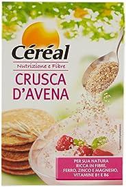 Céréal Crusca d'Avena Ricca in Fibre,