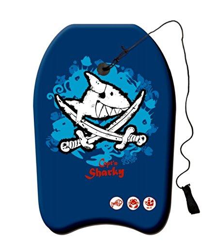 Preisvergleich Produktbild Bodyboard Capt'n Sharky