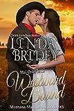 Mail Order Bride - Westward Bound: Historical Cowboy Romance (Montana Mail Order Brides Book 3) (English Edition)