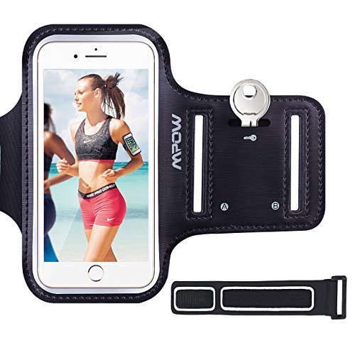iPhone Armband HIIT Fitness