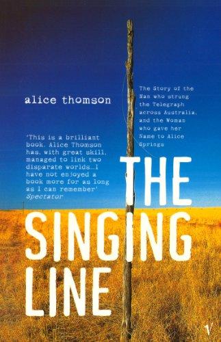 The Singing Line (English Edition)