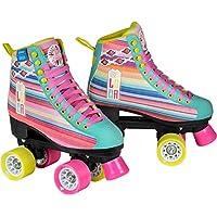 DISNEY SOY LUNA LTD patines EDICIÓN patines infantiles para niños de color rosa niñas (pink, 39)