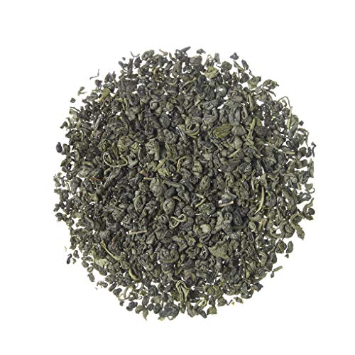 TEA SHOP - Te verde - Organic Gunpowder - Tes granel