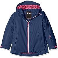 CMP - Chaqueta de esquí para niña, otoño/invierno, niña, color Nautico, tamaño 17 años (176 cm)