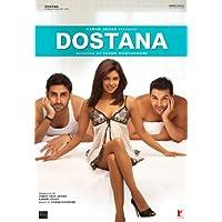 Dostana (2008) - Abhishek Bachchan - John Abraham - Priyanaka Chopra - Bollywood - Indian Cinema - Hindi Film