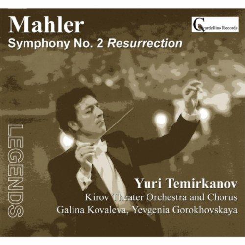 Mahler, Symphony N2