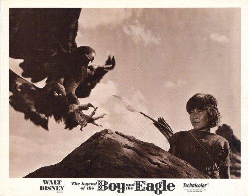 legend-of-the-boy-and-the-eagle-affiche-du-film-poster-movie-legende-du-garcon-et-laigle-11-x-14-in-