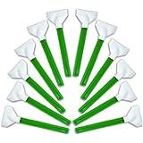 Visible Dust Tampons de nettoyage Vert (Import Royaume Uni)