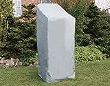 Consul Garden Schutzhülle Stuhl-/Relaxhülle Atmungsaktiv, Weiß, 67x66x110 cm