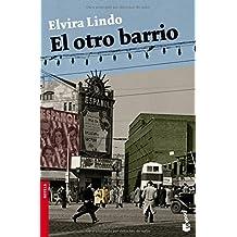 El otro barrio (Novela y Relatos)