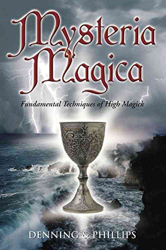 [Mysteria Magica: Fundamental Techniques of High Magick] (By: Melita Denning) [published: January, 2004]
