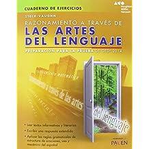 Razonamiento a Traves de Las Artes del Lenguaje(cuaderno de Ejercicios): Test Prep 2014 GED (Steck-Vaughn GED)