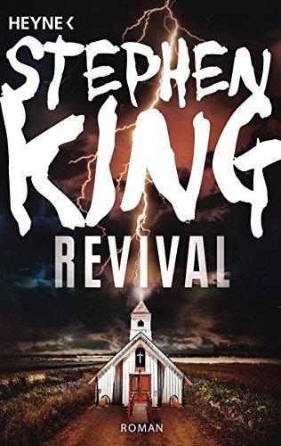 Buchseite und Rezensionen zu 'Revival: Roman' von Stephen King