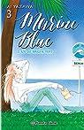 Marine Blue nº 03/04 par Yazawa