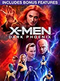 X-Men: Dark Phoenix (Plus Bonus Content)